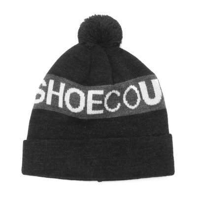 Gorro DC Shoes Striped Preto