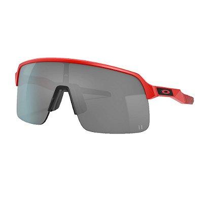 Óculos de Sol Oakley Sutro Lite Matte Redline W/ Prizm Black