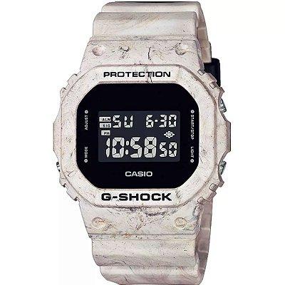 Relógio G-Shock DW-5600WM-5DR Bege