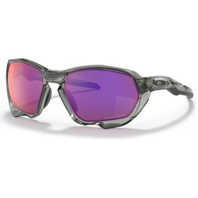Óculos de Sol Oakley Plazma Grey Ink W/ Prizm Road