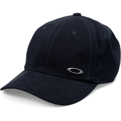 Boné Oakley Ellipse Metal 4 Panel Hat Azul Marinho