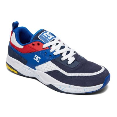 Tênis DC Shoes E.Tribeka SE Preto/Azul
