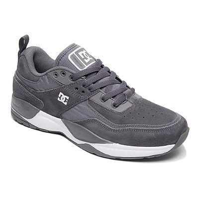 Tênis DC Shoes E.Tribeka Cinza