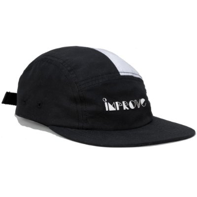 5 PANEL BAUHAUS BLACK/WHITE