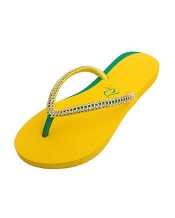 Brasil - Amarela