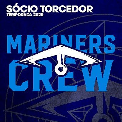 Mariners Crew - Programa Sócio Torcedor 2020