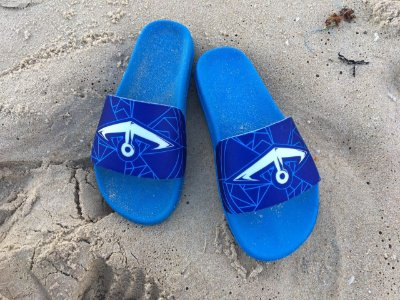 Chinelo Slide Mariners