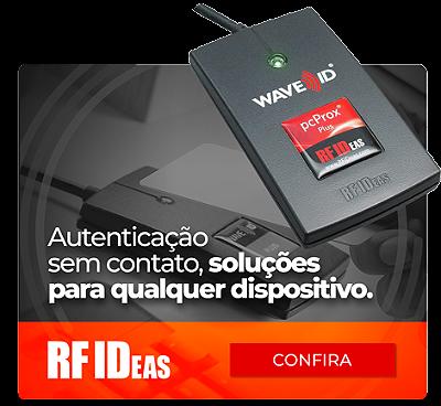 LDE - RFIDeas