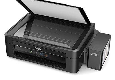 Impressora Multifuncional Epson EcoTank L380