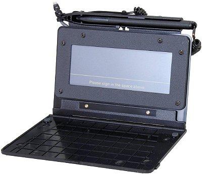 Coletor de Assinatura Topaz Systems T-S461