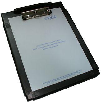 Prancheta Eletrônica Topaz Systems T-C912 Série Modelo Clipgem