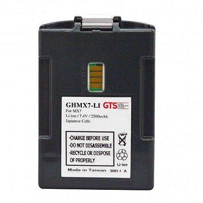 GHMX7-LI - Bateria de Substituição Para o LXE MX7 7.4V. LI-ION 2500MAH