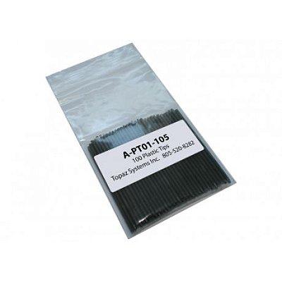 A-PT01-105 - Ponta de Caneta de Plástico Topaz Para T-S751 - UNIDADE