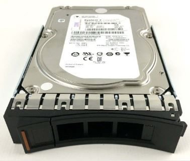 00WG665 - HD Servidor IBM 600GB 12GB 2.5 SAS G3HS HDD