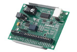 Conversor de Reprodução para USB e Serial RFIDeas