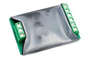Wiegand Splitter RFIDeas Divisor para Dispositivos Wiegand