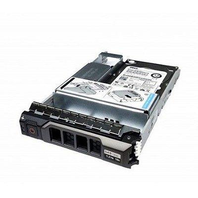 34XWC - HD Servidor Dell 1.2TB 10K 6G 3.5 SAS HYB Com F238F