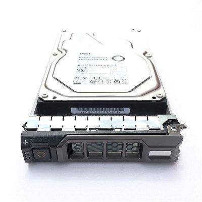 JW551 - HD Servidor Dell 750GB de 7,2K 3,5 SATA HDD com F238F