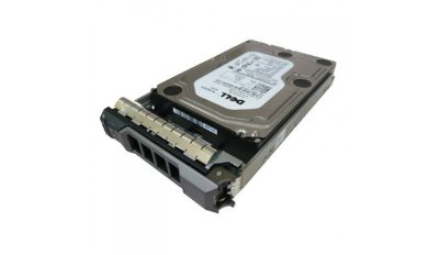 TM727 - HD Servidor Dell 250GB de 7,2K 3,5 SATA HDD com F238F