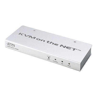 - KVM SWITCH INTERNET 16 ACESSOS - CN-6000 - ATEN
