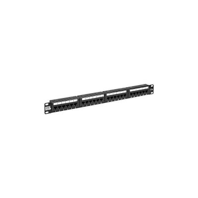 35050401 - Patch Panel Sohoplus CAT.5E T568A/B 24P ROHS Furukawa