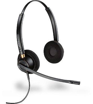 HW520V Headset - Plantronics