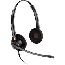 HW520 Headset - Plantronics