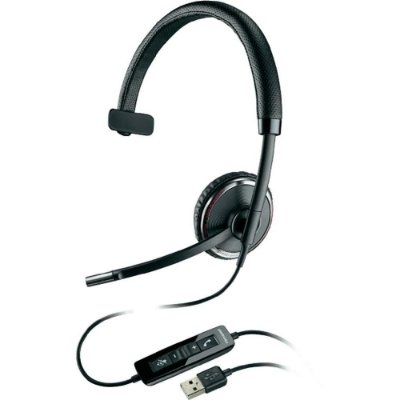 C510 Headset Blackwire - Plantronics