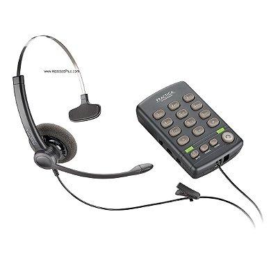 T110 Telefone com Fone de Ouvido - Plantronics