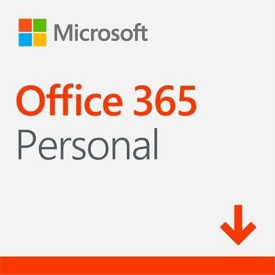 SOFT Office 365 Personal 32/64 Assinatura 01 Ano - QQ2-00008