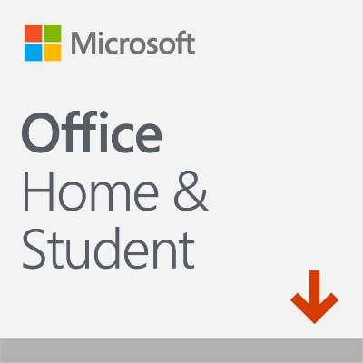 SOFT Office Home and Student 2019 - 79G-05010