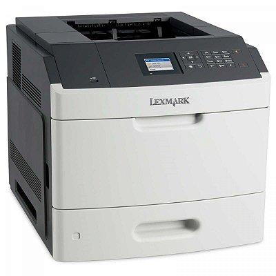 Impressora Laser Mono Lexmark MS811DN
