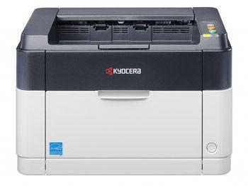 Impressora Laser Mono Kyocera FS-1040