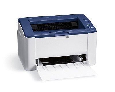 Impressora Xerox Laser A4 Cognac Phaser Mono 3020_BIB