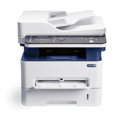 Multifuncional Xerox Laser Mono Wireless WorkCentre 3215_NIB