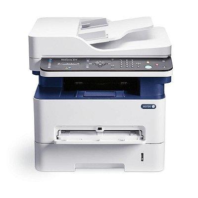 Multifuncional Xerox Laser Mono Wireless WorkCentre 3215_NIB