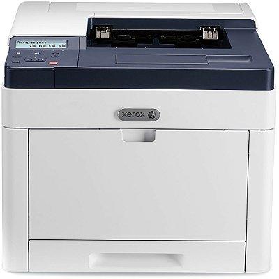 Impressora Xerox Laser Color A4 Phaser 6510 DN
