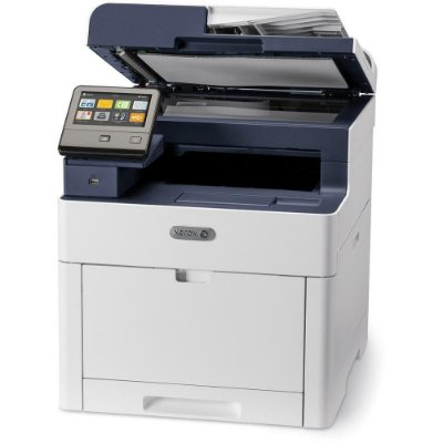 Multifuncional Xerox Laser Color A4 WorkCentre 6515DN