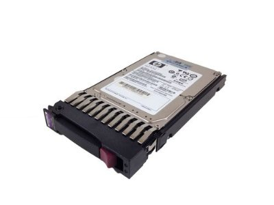 493083-001 - HD Servidor HP 300GB 10K 2.5 DP SAS
