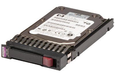 504062-B21- HD Servidor HP 146GB 15K 2.5 SAS
