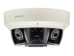 PNM-9080VQ - Camera - Network 2MP X 4 outdoor Dome