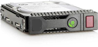 653951-001 - HD Servidor HP G8 G9 450GB 6G 15K 3,5 SAS