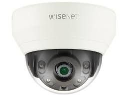 QND-7010R Camera Network 4MP IR Dome