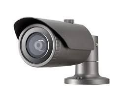QNO-7030R Camera Network 4MP IR Bullet