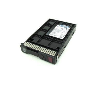 765867-001 - HD Servidor HP G8 G9 600GB 12G 15K 3,5 SAS