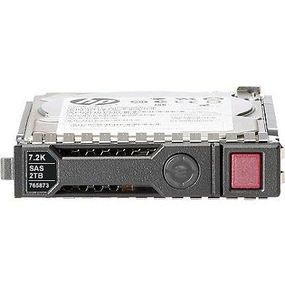 765873-001 - HD Servidor HP G8 G10 2TB 12G 7.2K 2.5 SAS 512e