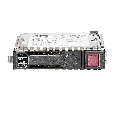 781578-001 - HD Servidor HP G8 G9 1,2TB 12G 10K 2,5 SAS