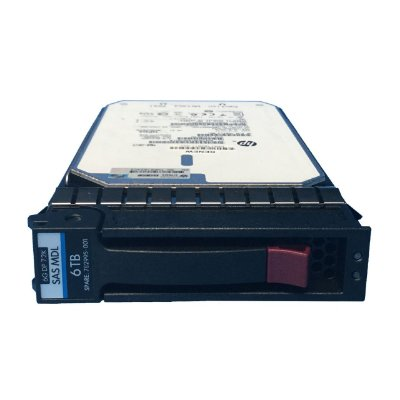 782995-001 - HD Servidor HP 6TB 6G 7,2K 3,5 SAS