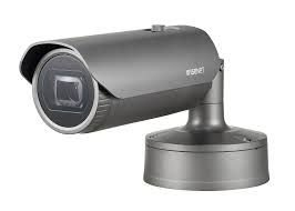 XNO-6085R Câmera Network eXtraLUX 2MP IR Bullet - Hanwha