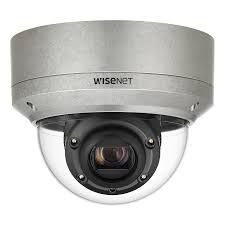 XNV-6120RS Camera Network 2M 12X IR Stainless steel Dome